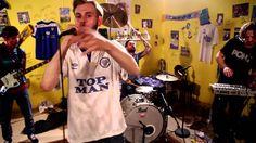 Lars Vaular kommer til Slottsfjell Les mer på www.no Gary Speed, Leeds United, Bergen, Rapper, The Unit, Goals, Music, Muziek, Musik