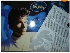 At £12.55  http://www.ebay.co.uk/itm/Blow-Monkeys-Animal-Magic-LP-Press-Release-PL-70910-12-Near-Mint-/251151468025