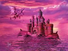 new-day-fantasy Dragons, Fantasy, New Day, Fairy Tales, Images, Australia, Wallpaper, World, Movie Posters