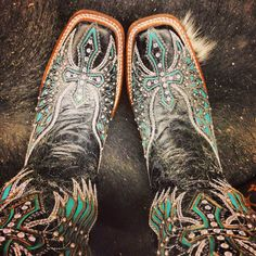 New Corral boots! OMG!!! I WANT THESE SO BAD!!!