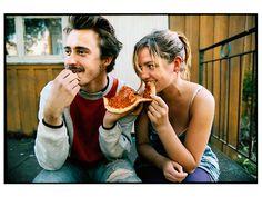 Jonas Karlsson & Johanna Sällström - Jonas is actor and author born in Sodertaije, Sweden; Johanna is an actress born in Stockholm