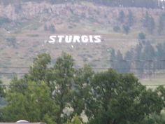Sturgis, SD in South Dakota