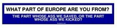 """2014.02.07 letvent.com post---""""bumperstickers that might start a fight"""" 1"""