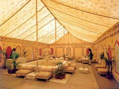 indian Tents | Isle of Wight Festival • View topic - Tent Porn Visit page 	 View image