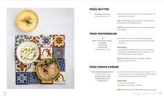 Das Miso Kochbuch - Rezepte - Kultur - Menschen