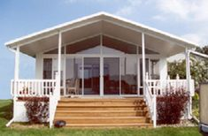 How To Build A Gable Roof Over A Deck We Decks And To Look