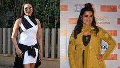 Sonakshi Sinha blocks singer Sona Mohapatra on Twitter – Gossip Movies