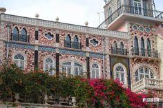 Palacete Chafariz D' El Rei, Alfama - Lisboa- Portugal