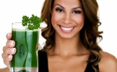 Oh, raw diet juicing…look at programmes of the major natural healing centres all around the world…and it is there every single time! So it must be awesome…