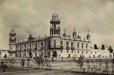 Chapingo Finales de siglo XIX