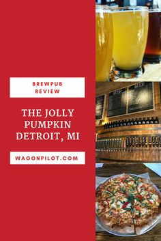 Brewpub Review: Joll