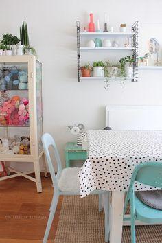 Livingroom @ IDA interior lifestyle