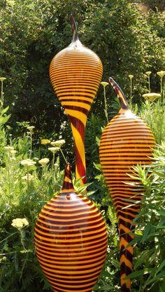 Chihuly @ Denver Botanic Gardens