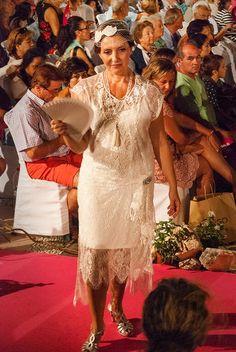 vestidos blancos para novias ibicencas