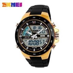 8ced3bc9c7e New 2017 Brand SKMEI Watches Men Sports Relojes Male Clock Dive Swim  Fashion Digital Watch Military Multifunctional Wristwatches