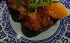Kaitenzushi : petit guide d'utilisation de ces fameux sushi trains !