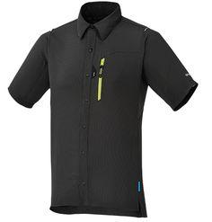 Shimano Button Up Shirt