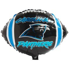 Carolina Panther Birthday