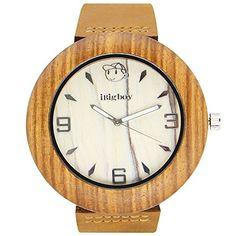 iBigboy Wood Watch 木製腕時計 ウッドウオッチ 腕時計 男女兼用 IB-1604Ca iBigboy https://www.amazon.co.jp/dp/B01E5CACWO/ref=cm_sw_r_pi_dp_gApAxbT3VFRJV