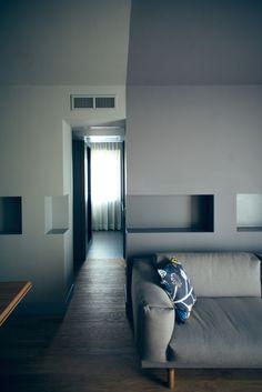 andrea rubini · house#03 · Architettura italiana