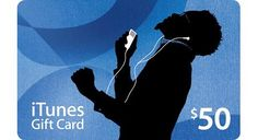 You have less than a week to join @Scarlet Paolicchi competition for a $50 #iTunes #giftcard Good luck everyone! :)