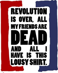 I want one Of these shirts. Les Mis