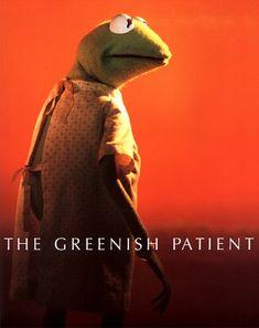 Greenish Patient