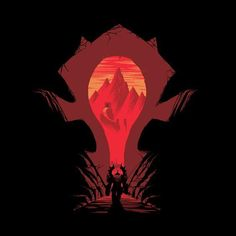 Best in slot World of Warcraft shirts, hoodies and more from J! Featuring officially licensed World of Warcraft merchandise for Horde and Alliance. World Of Warcraft Merchandise, World Of Warcraft 3, Warcraft Dota, Horde Tattoo, Wow Horde, For The Horde, Heroes Of The Storm, Wow Art, Starcraft