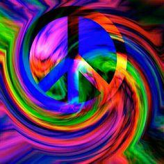 Swirly peace                                                                                                                                                                                 More