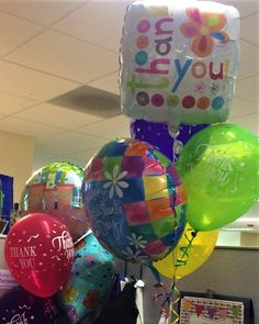 Administrative Professionals Day Administrative Professional Day, Balloons, Balloon