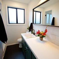 - The Circle Boise Boys, Circle House, Love Design, Home Renovation, Mid-century Modern, Bathroom, Building, Boise Idaho, Furniture