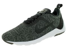 Nike Mens Lunarestoa 2 Se BlackBlackAnthraciteCl Grey Training Shoe 95 Men US * Check out this great product.