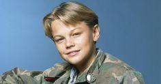 Young Leonardo DiCaprio Photos