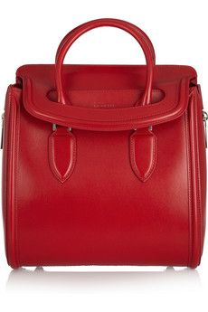 Alexander McQueen Heroine Large Tote. Even on sale I can't afford it, but I can dream!