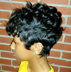 Soft Curls With @VIPhair_ashanti - http://community.blackhairinformation.com/hairstyle-gallery/short-haircuts/soft-curls-with-viphair_ashanti/
