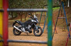 Uma moto por dia: Dia 177 – Honda CB500X | Osvaldo Furiatto Fotografia e Design