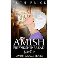 Amazon Bestselling Author  For Sarah Lambright, returning home to Lancaster from her teaching apprenticeship in Ephrata is as sweet and warm as her mamm's special Friendship Bread, but when a false friend threatens Sarah's fledgling love for Jebediah Stoltzfus, will faith, family and new bonds withstand the weight of a heartbreaking lie?