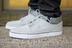 Nike SB Zoom Stefan Janoski They're for men, but I would still wear