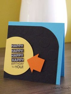 Stampin' Up! - Amazing Birthday - Stamping With Val - Valerie Moody; Independent Stampin' Up! Demonstrator.