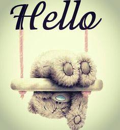 Tatty Teddy, Cute Images, Cute Pictures, Birthday Greetings Friend, Teddy Bear Quotes, Cute Bear Drawings, Teddy Bear Pictures, Blue Nose Friends, Love Bear