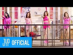 "miss A-Only You)"" M/V..They look really gorgeous and the song is really nice"