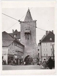 Echtes Original 1930er Jahre JENA, Altstadt | eBay Jena, Wwii, Berlin, Germany, Weimar, Erfurt, Old Town, Places, World War Ii