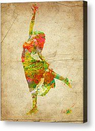 The Music Rushing Through Me Digital Art by Nikki Marie Smith