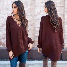 Trendy look cu bluza perfectă pentru toamnă...🍂🍁🛒👇 Sweaters, Dresses, Fashion, Vestidos, Moda, Fashion Styles, Sweater, Dress, Fashion Illustrations