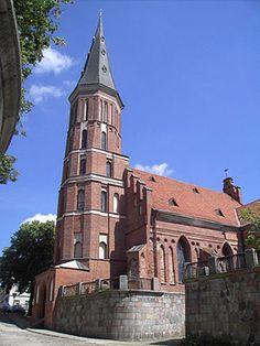 Kaunas - Wikipedia, the free encyclopedia