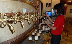 Richtár Jakub, Städtetour de Bier Wien & Bratislava, Wien, Bratislava, Bier in Österreich, Bier in der Slowakei, Bier vor Ort, Bierreisen, Craft Beer, Brauerei