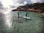 Stand Up Paddle (SUP) - Paddle in Spain
