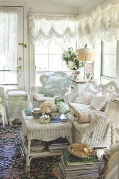 Pretty room. Would love to have this