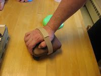 My Happy Stroke: Modified Constraint-Induced Movement Therapy