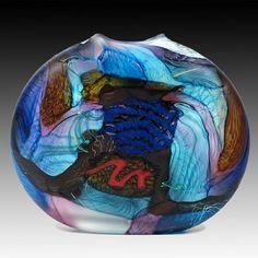 Pismo Fine Art Glass  Noel Hart